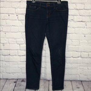 👖J Brand Daphne skinny leg jeans
